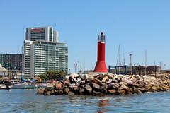 ANTOFAGASTA ::: CHILE (Pablo C.M || BANCOIMAGENES.CL) Tags: chile antofagasta ciudad city urban costa océano mar desiertodeatacama
