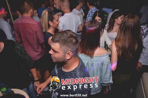 Midnight express (27.07.2018)