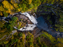 falls II (cfaobam) Tags: norwegen norway water wasser stein stone landscape landschaft nature national geographic cfaobam langzeitbelichtung long exposure travel photography north outdoor berg felsen globetrotter wasserfall cataract waterfall falls