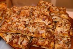 #USEmbassy4th #46 (*Amanda Richards) Tags: edible food cocktail usembassy july4 usembassy4th pizza pizzahut