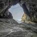 The Tunnel, Glen Bay, St Kilda