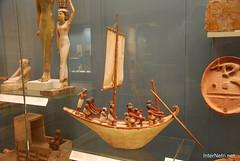 Стародавній Єгипет - Британський музей, Лондон InterNetri.Net 147