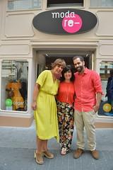 Fotos inauguración tienda MODA RE-Elías Machado (127)