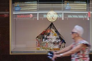 Fashion Exchange