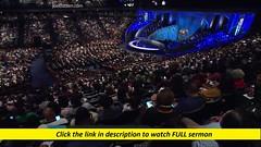 Joel Osteen Ministries — God Exceeds Your Expectations (Sermons.love) Tags: sermons joel osteen ministries lakewood church god christianity religion faith jesus christ