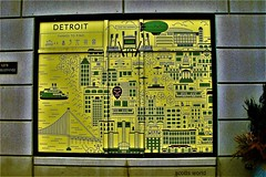 If you need something to do, here are some places to find (Explore!) (SCOTTS WORLD) Tags: adventure america architecture art city artwork fun february 2018 313 exploring exhibit detroit digital detail winter michigan motown midwest motorcity morning brick building panasonic pov perspective plants sign urban usa unitedstates urbanart greatlakesstate