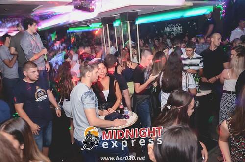 Midnight express (03.08.2018)
