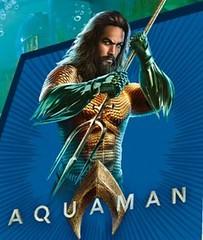 Aquaman (Guardian Screen Images) Tags: jason momoa arthur curry aquaman dc comic comics book books superhero super hero king atlantis trident sea ocean aqua man movie film 2018