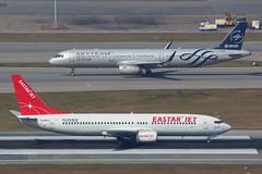 ZE B738 HL8023 (EddieWongF14) Tags: easterjet boeing boeing737 boeing737ng boeing737800 boeing73786n b737 b737ng b738 737 737ng 738 737800 73786n hl8023 hkg vhhh hongkonginternationalairport shalowan b1838