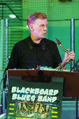 DAA_5446r (crobart) Tags: blackboard blues band music garnet williams community centre thornhill arena