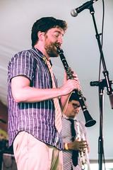 Owen Callahan - Satchmo Summerfest 2018