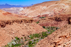 2018-4496 (storvandre) Tags: morocco marocco africa trip storvandre telouet city ruins historic history casbah ksar ounila kasbah tichka pass valley landscape