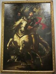 20170525 Italie Gênes - Palais Spinola -051 (anhndee) Tags: italie italy italia gênes genova musée museum museo musee peinture peintre painting painter