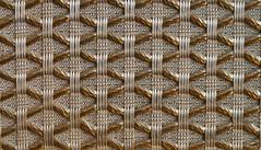 Mesh....(HMM) (Piet photography) Tags: macromondays mesh details textures oldradio