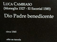 20170525 Italie Gênes - Musée Diocesain-031 (anhndee) Tags: italie italy italia gênes genova musée museum museo musee peintre peinture painting painter