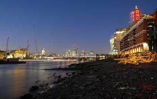 Thames Fire Spinner
