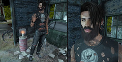 NEW POST 515 (Blogger & Owner of p.o.s.e.) Tags: vuk modulus legalinsanity volkstone themanjail