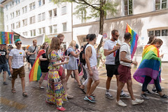 CSD münchen 2018 (fotokunst_kunstfoto) Tags: christopherstreetdaymünchen csdmünchen2018 gayparade prideparade politparade lsbti bisexuellen gay gays lesben schwulen trans csd2018 csdmuc pridemunich lgbt loveislove queer lesbian transgender bi flag pride rainbow drag