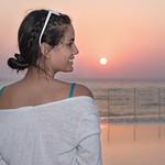 Anne Carolina, Sunset Colors thumbnail