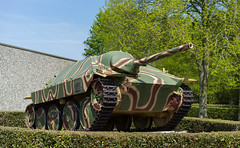 Jagdpanzer 38(t) (Falcon_33) Tags: bayeux char tank shermantank usa wwii secondeguerre dday normandy museum a7mkii sony carlzeisssonnartfe55mmf18za carlzeiss