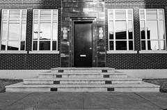 305 (fallsroad) Tags: tulsaoklahoma city urban eastvillage blackandwhite bw monochrome architecture building
