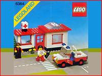 LEGO 6364 (WesternOutlaw) Tags:
