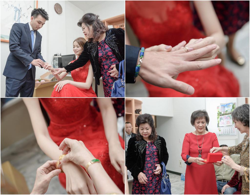 台南婚攝 - 總理大餐廳婚宴!婚禮紀錄-78