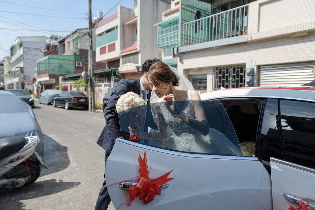 台南婚攝 - 總理大餐廳婚宴!婚禮紀錄-40
