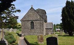 St. Nicholas Church (SteveInLeighton's Photos) Tags: england may dorset purbeck 2018 studland church norman