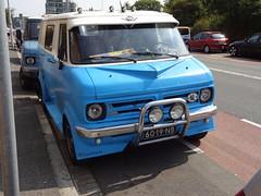 1976 Bedford CF (Skitmeister) Tags: 6019nb carspot nederland skitmeister car auto pkw voiture