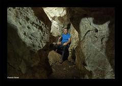 Diaclase du Bois des Planches - Abbans Dessous (francky25) Tags: diaclase du bois des planches abbans dessous karst grotte franchecomté doubs