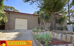 10 Dadswell Pl, Mount Pritchard NSW