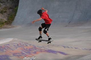 Cocoa Beach Skate
