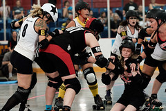 20180721_ToRD_53 (tallone6ft5us) Tags: xt2 tord torontorollerderby rollerderby derby tedreevearena vipers hammercity toronto on canada can