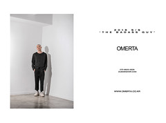 12 (GVG STORE) Tags: omerta streetwear streetstyle streetfashion coordination menswear gvg gvgstore gvgshop