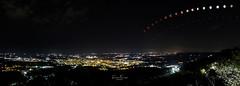 fotoquadro (francesco.schiavone) Tags: astronomia fotografia travel moon eclipse apulia italy
