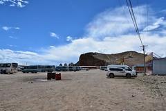 Lake Namtso accommodations area, Tibet (1) (Prof. Mortel) Tags: tibet lake namtso