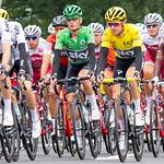 Geraint Thomas, Tour de France 2018 Winner thumbnail
