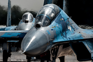 Flankers