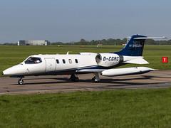 Jet Executive International | Learjet 35A | D-CGRC (MTV Aviation Photography) Tags: jet executive international learjet 35a dcgrc jetexecutiveinternational learjet35a saxonair norwichairport norwich nwi egsh canon canon7d canon7dmkii
