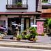 Multi-store shop reusing old houses in Kamakura : 古民家を再利用した複合店舗(鎌倉市)
