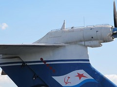 """A-90 Orlenok Ekranoplan 9 • <a style=""""font-size:0.8em;"""" href=""""http://www.flickr.com/photos/81723459@N04/43767349781/"""" target=""""_blank"""">View on Flickr</a>"""