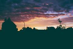 Sunrise in Belgium (wberangere) Tags: sunrise belgium belgique wallonie couvin bruly summer