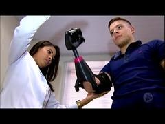 Pesquisadores desenvolvem prótese de braço 10 vezes mais barata que a convencional (portalminas) Tags: pesquisadores desenvolvem prótese de braço 10 vezes mais barata que convencional
