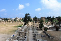 IMG_0480 (Nai.Sass) Tags: lebanon trave tyre sour anjar baalback ruins roman byzantine middle east temples summer vacation sea amateur