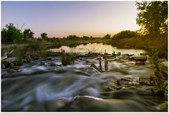 Kern county water bank (Vic fine art photography) Tags: water kerncountyriver kern landscape lake light love river rural reflection rays travel trees usa wild explore evening sky sunset scenery sunrise clouds california canon1dx colors