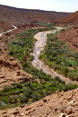 2018-4482 (storvandre) Tags: morocco marocco africa trip storvandre telouet city ruins historic history casbah ksar ounila kasbah tichka pass valley landscape