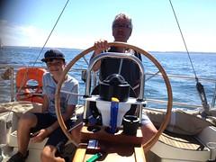 EOOV9242 (tcclmdob43) Tags: michael oelemann segeln unser boot segelboot travemünde lübecker bucht familie