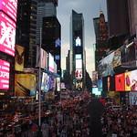 Time Square Sunset (NYC-USA) thumbnail