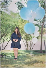 Fotografía de maternidad en León, Gto1 (Paty Aranda) Tags: sesión embarazo globos aire libre maternidad naturaleza amor felicidad alegría